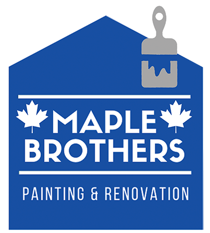 Maple Brothers Painting
