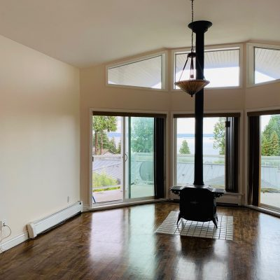 interior Repainted West Vancouver6